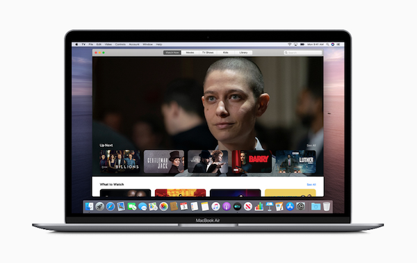 apple tv preview for laptop and desktop