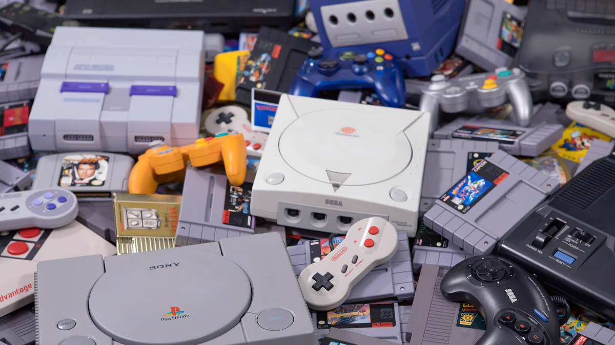 Obsolete Tech Is Still Worth Good Money To Collectors