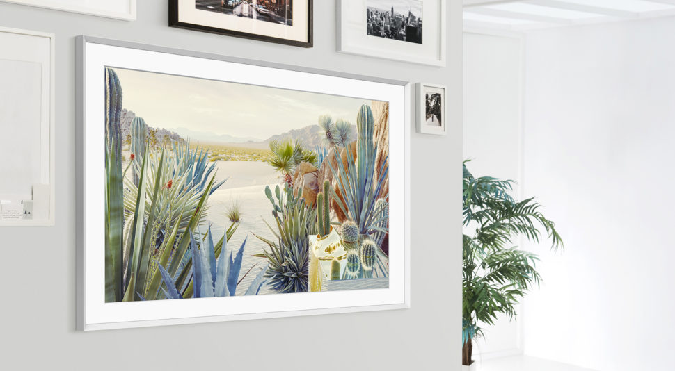 Samsung The Frame television